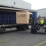 AIR FREIGHT GOLD COAST
