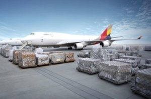 urgent air freight Adelaide