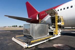 Air Cargo Melbourney