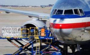 urgent air freight
