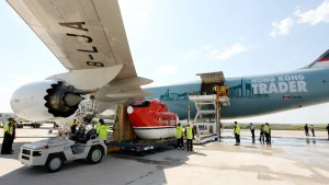 Brisbane urgent air freight